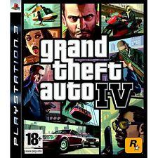 Grand Theft Auto IV GTA 4 PS3 playstation 3 jeux jeu game games spelletjes 402