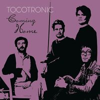 TOCOTRONIC - COMING HOME BY TOCOTRONIC   CD NEUF