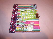 BFC Ink Best Friend Club Calista Diary **Book** Black African American Doll Girl