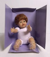 Syndee's Crafts Heirloom Doll Syndee Ready To Dress New In Box #83241 1990/1994
