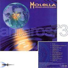 "MOLELLA ""ORIGINALE RADICALE MUSICALE"" RARO CD ITALO - SEALED"