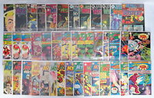 Lot 42 DC Comics House of Mystery Issues #70-228 Silver/Bronze Age 1958-1975