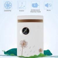 Dehumidifier Auto Humidistat Moisture Absorber 2.5L Room Basement Bathroom