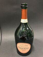 Laurent Perrier 1,5l Rose Liter Magnum Champagner Flasche LEER Deko Empty