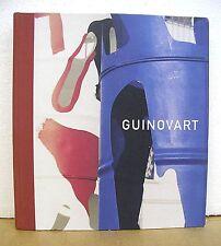 Guinovart Works from 1948 to 2002 by Josef Guinovart