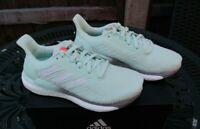 Ladies Adidas Solar Boost 19 Womens Running Trainers UK 3.5 Brand New In Box