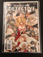 Batman Detective Comics 843 High Grade Marvel Comic Book