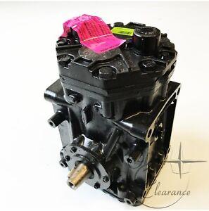 1962-1968 Lincoln Continental Rebuilt AC Compressor (258104)