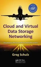 Cloud and Virtual Data Storage Networking, Good Books