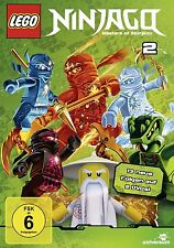Filme auf DVD und Blu-ray Kinder & Familie- & Entertainment Ninjago