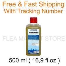Castor oil 500 ml 16,9 fl oz