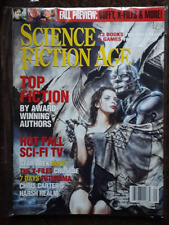 Fall Preview Issue Science Fiction Age, September 1999, Buffy, X-Files