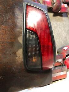 Peugeot 306 Mk1 O/S Rear Light