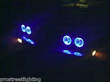 "5001/ 5006 BLUE HALO EURO XENON SUPERWHITE BULB CONVERSION KIT 5 3/4"" 4pc kit"