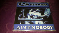 The Course / Aint Nobody - Maxi CD