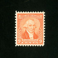 US Stamps # 714 Superb OG NH