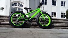 Custom Sonic BULK 20 Zoll FATBIKE MTB Rad Fahrrad FAT BIKE Kinder CHILD