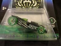 HOT WHEELS ACCELERACERS 2nd Gen RAT-IFIED Drone'd Series NEW UNOPENED MINT