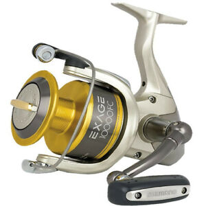 Shimano Exage 10000 FC Angelrolle