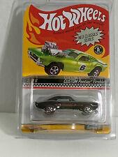 Hot Wheels 2007 Neo Classics Series 6 Custom Pontiac Firebird #02359/11000