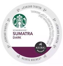 Starbucks Sumatra K-Cups 96 Keurig K-Cups - FREE SHIPPING