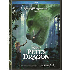 NEW - Pete's Dragon (DVD 2016) *Adventure, Family, Fantasy* SHIPPING TODAY !