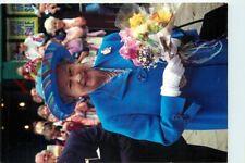 Picture Postcard:;QUEEN ELIZABETH II