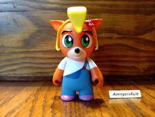 Crash Bandicoot KidRobot Vinyl Mini Series Coco Bandicoot 3/24
