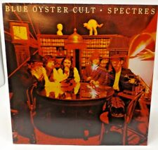 """Blue Oyster Cult """"Spectres"""" LP"""