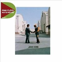 Wish You Were Here [Digipak] by Pink Floyd (CD) good, cut on paper