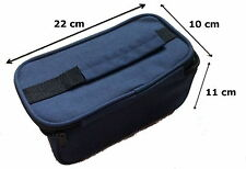 multi-purpose bag, can be used as toiletries bag, cold storage bag, waterproof