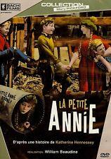 LA PETITE ANNIE / MARY PICKFORD - WILLIAM HAINE - WALTER JAMES DVD NEUF/CELLO
