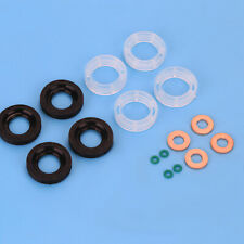 INJECTOR SEALS WASHER KIT For PEUGEOT CITROEN 1.6 HDI DIESEL 1982A0 198299 UK