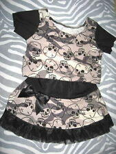 Novelty Outfits & Sets (0-24 Months) for Girls