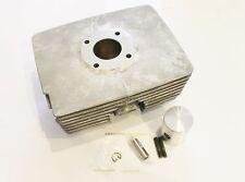 Zündapp Zylinder Satz 50 ccm Supertherm 280-02.719 HQ Hai 50 Typ 448