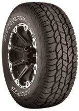 2 New Cooper Discoverer A/T3 112T 60K-Mile Tires 2657016,265/70/16,26570R16