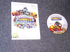 Skylanders Giants Wii Nintendo Wii Game Only