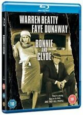 Bonnie and Clyde 7321900156776 With Gene Hackman Blu-ray Region 2