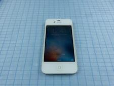 Apple Iphone 4S 16GB Weiß/White.Frei ab Werk.Ohne Simlock! TOP ZUSTAND! OVP! #20