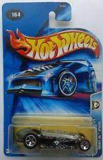 2004 Hot Wheels Wastelanders Rocket Oil Special Col. #164