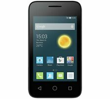 Alcatel One Touch Pixi 3 3.5 in (environ 8.89 cm) débloqué neuf sans sim (Brand new) UK