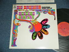 BIG BROTHER AND THE HOLDING COMPANY Featuring JANIS JOPLIN Japan 1977 NM LP