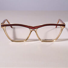 VINTAGE Yves Saint Laurent RARITY Eyewear-Frame Hyrtios343V