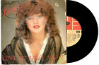"KIM HART - LOVE AT FIRST NIGHT - 7"" 45 VINYL RECORD PIC SLV 1980"