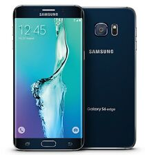 Samsung Galaxy S6 Edge SM-G925 32GB UNLOCKED Black