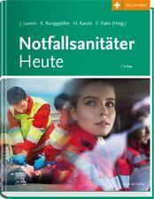 Notfallsanitäter Heute | 2020 | deutsch | NEU