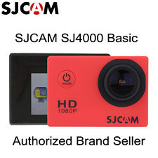 Genuine SJCAM SJ4000 Full HD 1080P 12MP Waterproof Action Sport Camera Camcorder