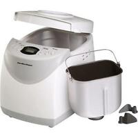 2 lb Bread Machine Maker Breadmaker Paddle Model Pan Automatic Kneading Loaf
