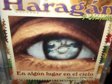El Haragan en algun lugar en el cielo CD New Nuevo Sealed