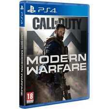 Call of Duty Modern Warfare PS4 + Juego aleatorio GRATIS!! | LEER DESCRIPCIÓN